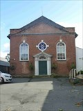Image for Leominster Baptist Church, Herefordshire, England