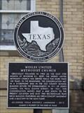 Image for Wesley United Methodist Church