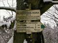 Image for 595m - Klucovska hora, Czech Republic