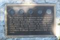Image for Veterans Memorial Plaque, Milton Cemetery - Milton, MA