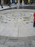 Image for Engage Fountain - City Creek Center - Salt Lake City, UT
