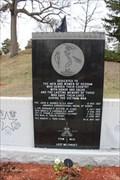 Image for Dedham Vietnam War Memorial  - Dedham, MA