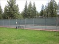 Image for Portola City Park Tennis Courts  - Portola, CA