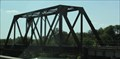 Image for SPRR Seco Creek Bridge -- US 90, south of D'Hanis TX