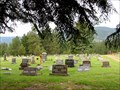 Image for Carlton Cemetery - Florence, Montana