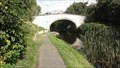 Image for Arch Bridge 5 On The Leeds Liverpool Canal - Bootle, UK