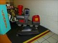 Image for Train Engine Ride - Coronado Mall - Albuquerque, NM