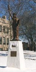 Image for Statue of Liberty Replica - Washington, KS