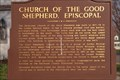 Image for Church of the Good Shepherd, Episcopal - Blue Earth