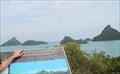 Image for Mu Ko Ang Thong National Park - Thailand