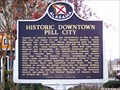 Image for Historic Downtown Pell City - Pell City, AL