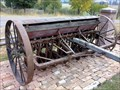 Image for Cockshutt Seed Drill - Boundary Museum, Grand Forks, BC
