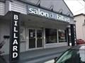 Image for Salon du billard - Sherbrooke, Qc, CANADA