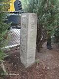 Image for B-N-13 - Boston (Suffolk Co.)-Newton (Middlesex Co.) Corner, Boston College - Massachusetts