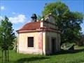 Image for Kaple sv. Jana Nepomuckeho, Unetice, Czechia
