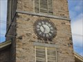Image for Masonic Lodge Tower's Clock - Keeseville, New York