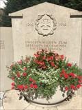 Image for World War Monument - Unteruhldingen, Baden-Württemberg, Germany