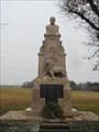 Image for Pomnik Obetem 1. a 2. svetove valky - Bezmerov, Czech Republic