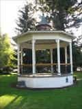 Image for Oregon State Capitol Gazebo - Salem, OR