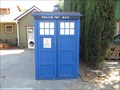 Image for Little Free Library at 6154 2nd Avenue - Sacramento, CA