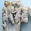Image for Telephus Frieze - Pergamon Museum, Berlin, Germany
