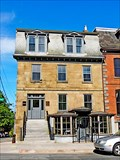 Image for Old Presbyterian Manse (Stoddard House) - Halifax, NS