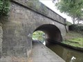 Image for Stone Bridge 38 Over The Macclesfield Canal – Bollington, UK
