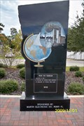 Image for War On Terror Monument, Perry, Fl.