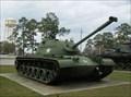 "Image for M48 ""Patton"" Tank - Fort Stewart - Hinesville, GA"