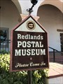Image for Redlands Postal Museum - Redlands, CA