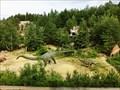 Image for Dinosaurs Park - Boskovice, Czech Republic