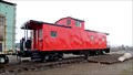 Image for Great Northern Caboose X 176 - Spokane, WA