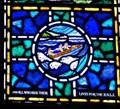 Image for RNLI Maritime Memorial - St Cattwg's Church, Port Eynon, Wales