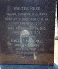 Image for Walter Reed - Arlington VA