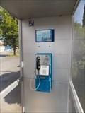 Image for Telefonní automat,  Lnáre, okres Strakonice, CZ