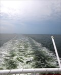 Image for Maryland / Virginia Border Crossing  -  Crisfield, MD - Tangier Island, VA Ferry