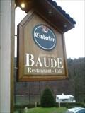 Image for Bad Lauterberg- Wiesenbecker Baude- Baudenstieg