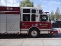 Image for Rogers FD Rescue 5 / Special Operations Unit - Rogers AR