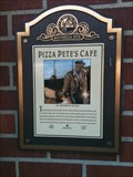 Image for Pizza Pete's Cafe - Newport Beach, CA
