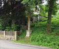 Image for Wayside Cross on Main Street - Frick, AG, Switzerland