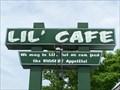 Image for Lil' Cafe - Commerce, OK