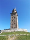 Image for Torre de Hércules - A Coruña, Galicia, España