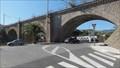 Image for Triple Arch Rail Bridge - Banyuls sur Mer, France