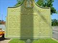 Image for Battle of West Point-April 16, 1865-GHM-141-1-Troup County