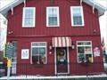 Image for Red & White Creamery Cafe - Elbridge, NY