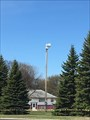 Image for Football Stadium Outdoor Warning Siren - Moorhead, MN