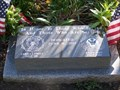 Image for Faust and Huff Memorial - Cuyahoga Falls, OH