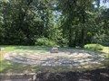 Image for Christ & Grace Episcopal Church Labyrinth - Petersburg, Virginia