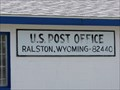 Image for Ralston, Wyoming - 82440