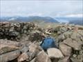 Image for Sgorr nam Fiannaidh - Highland, Scotland.